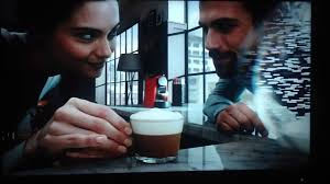 nespresso commercial actress jack black nespresso 2017 ad youtube