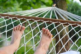 free images hand feet summer holiday rest hammock outdoor