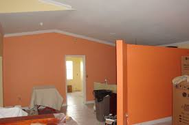 indoor house painting
