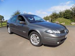 used renault laguna hatchback for sale motors co uk