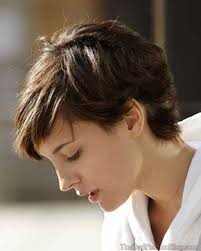 hairstyles for 30 somethings image result for cute shaggy pixie hairstyles for curly hair 30
