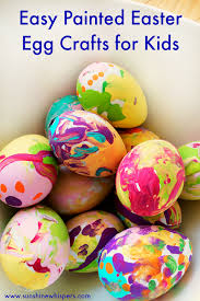 kids easter eggs easy painted easter egg crafts for kids 1 png