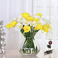 Artificial Flower Bouquets Cheap Artificial Flowers Online Artificial Flowers For 2017