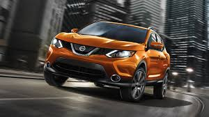 nissan orange the 2017 nissan qashqai woodbine nissan