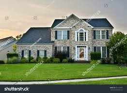 luxury singlefamily home stock photo 701161687 shutterstock