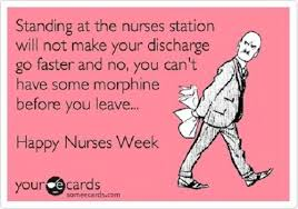 National Nurses Week Meme - list of synonyms and antonyms of the word nurses week e cards
