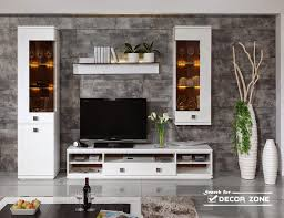 living room furniture wall units home design ideas throughout wall