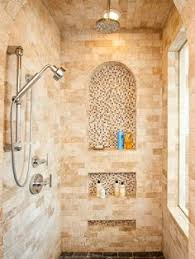 bathroom shower niche ideas shower niche one on top of the other http walkinshowers org