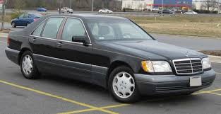 mercedes benz w140 star classic service repair manual 1992 1993 199
