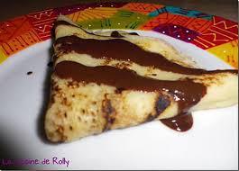cuisiner avec du lait de coco recette de crêpes au lait de coco et coulis chocolat