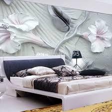 Bed Wallpaper 49 Best Thinh Is Wallpaper 3d Images On Pinterest Bedroom Murals