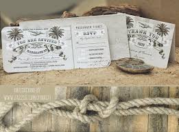 5 beach wedding invitations u2013 need wedding idea
