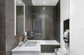Shower Bathtub Combo Designs Exceptional Walk In Shower Tub Combo Ideas U2013 Decohoms