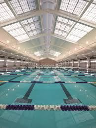 fort bend aquatic center fort bend isd houston architect