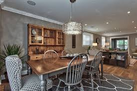Dining Chandelier Ideas by Transitional Dining Room Chandeliers With Exemplary Dining Room