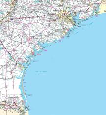Rosemary Beach Map 88 Florida Beaches Map Gulf Coast Map Of Gulf Coast Florida
