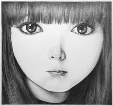 anime drawing sketch pencil drawing collection