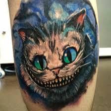the best and worst tim burton inspired tattoos