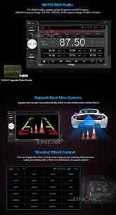 eincar online backup camera eincar android 5 1 1 car radio