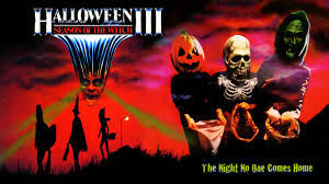 halloween iii season of the witch theme youtube