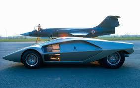 auto design studium die futuristischen autoträume der 70er news auto design