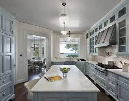 118 best beautiful non white kitchens images on pinterest grey