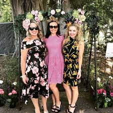 ladies day designer dress hire in townsville u2013 customer story