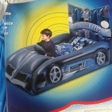 Batman Toddler Bed Find More Batman Blow Up Toddler Bed With Foot Pump For Sale At Up