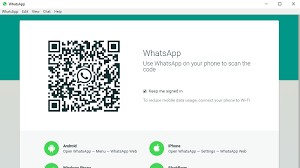 Whatsapp For Pc How To Use Whatsapp On Any Windows Pc Or Laptop Tech Advisor
