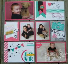 project pocket pages 71 best project images on pocket scrapbooking