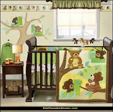 Winnie The Pooh Nursery Bedding Decorating Theme Bedrooms Maries Manor Winnie The Pooh Bedroom