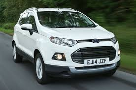 ford jeep ford ecosport review 2017 autocar