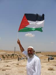 Palistinian Flag Palestinians Step Again Towards Nationhood Mya Guarnieri