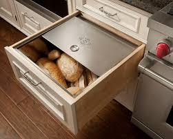 kitchen bin ideas bread bin ideas houzz
