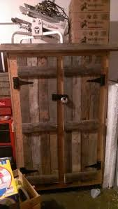 best 25 wood gun cabinet ideas on pinterest gun cabinets gun
