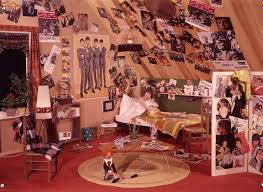 fascinating bedroom ideas for teenage girls with beautiful paint joyful attic bedroom ideas for teenage girls with random photos decoration from tumblr suggestion