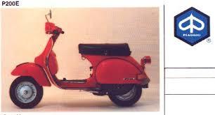 mark swift motorscooter homepage