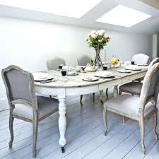 Distressed Black Dining Room Table Dining Table Whitewashed Round Dining Room Table Whitewash