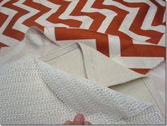 Diy Area Rug From Fabric Diy Chevron Rug Room Size Rugs Canvas Drop Cloths And Fabrics