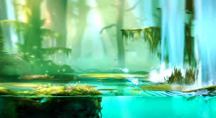Ori And The Blind Forest Ori And The Blind Forest Trailer3 U2013 Fubiz Media