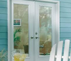 Patio Doors With Side Windows Doors U2013 Aluma Side Siding And Windows