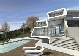 zaha hadid u0027s peaceful nassim villas for singapore zaha hadid