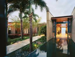 hawaiian home decor 13 projects by olson kundig architects embedded in their surroundings