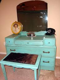 shabby chic deco beautiful art deco shabby chic u0027d 1920 u0027s vanity dresser w mirror