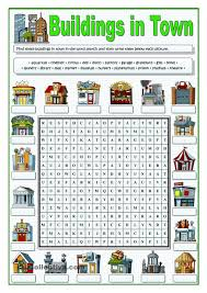 daily routines wordsearch english pinterest english