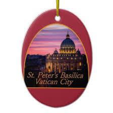 rlv zcache vatican italy ornament r05863a3386c