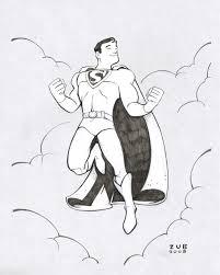 superman schuster pic by zubby on deviantart
