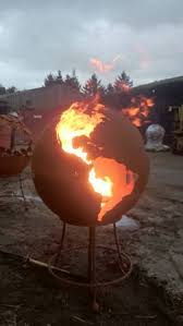 Fire Pit Price - up north fire pit sphere dyo choose firepit animals yourself