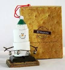 smore sandwich ornament s u0027mores ornaments pinterest ornament