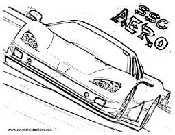 coloring pages for kids boys 8151